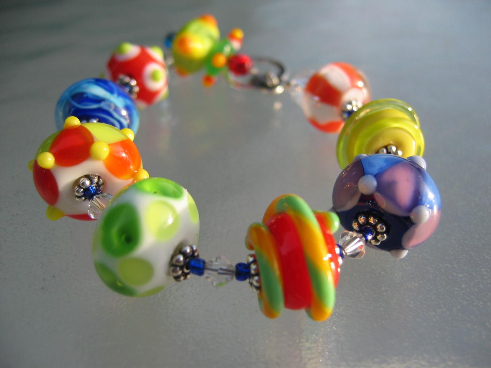 becky bracelet multi 032706 020