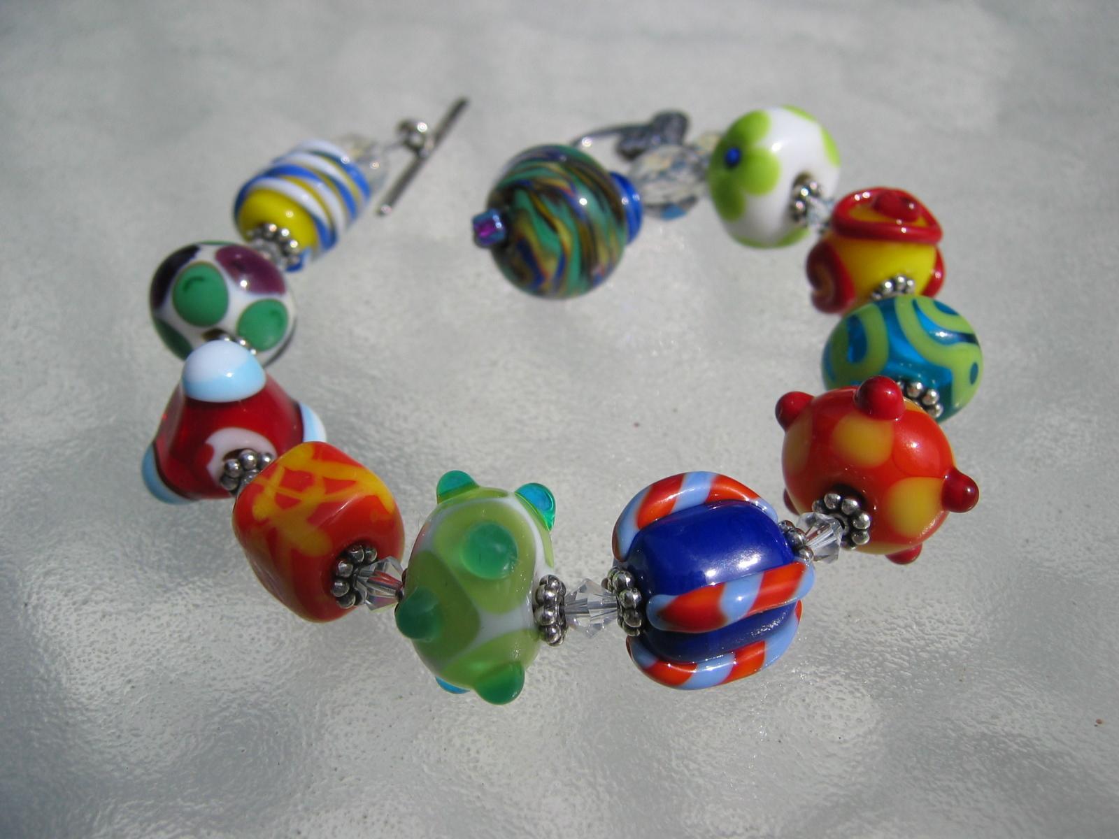 becky bracelet multi 032706 014