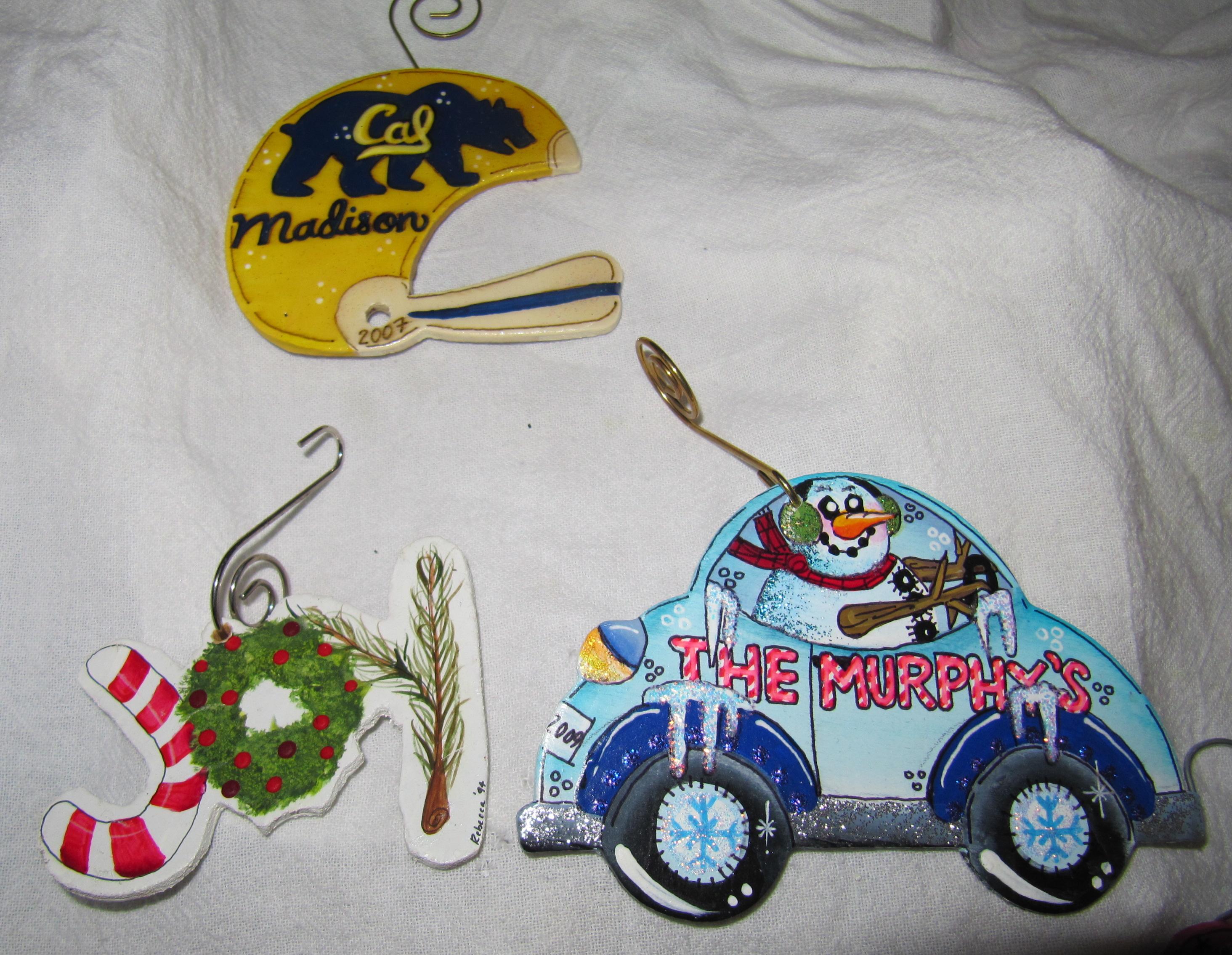 becky xmas family ornaments (14)