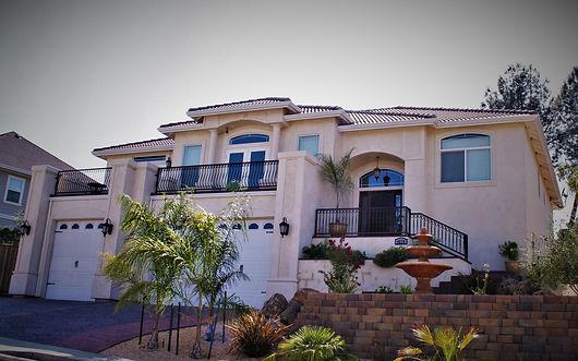 Design Build Custom Home