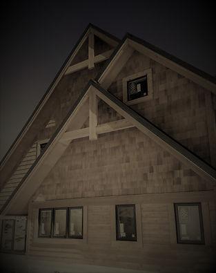 Cedar Custom Home