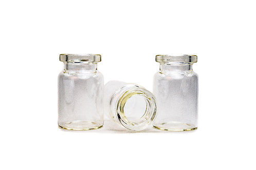 5mL Vial - 22mm x 35mm - Clear