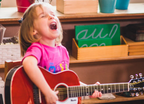 Why Is Children's Music Education Important?