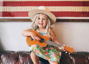 What Musical Instrument Should My Child Start With?