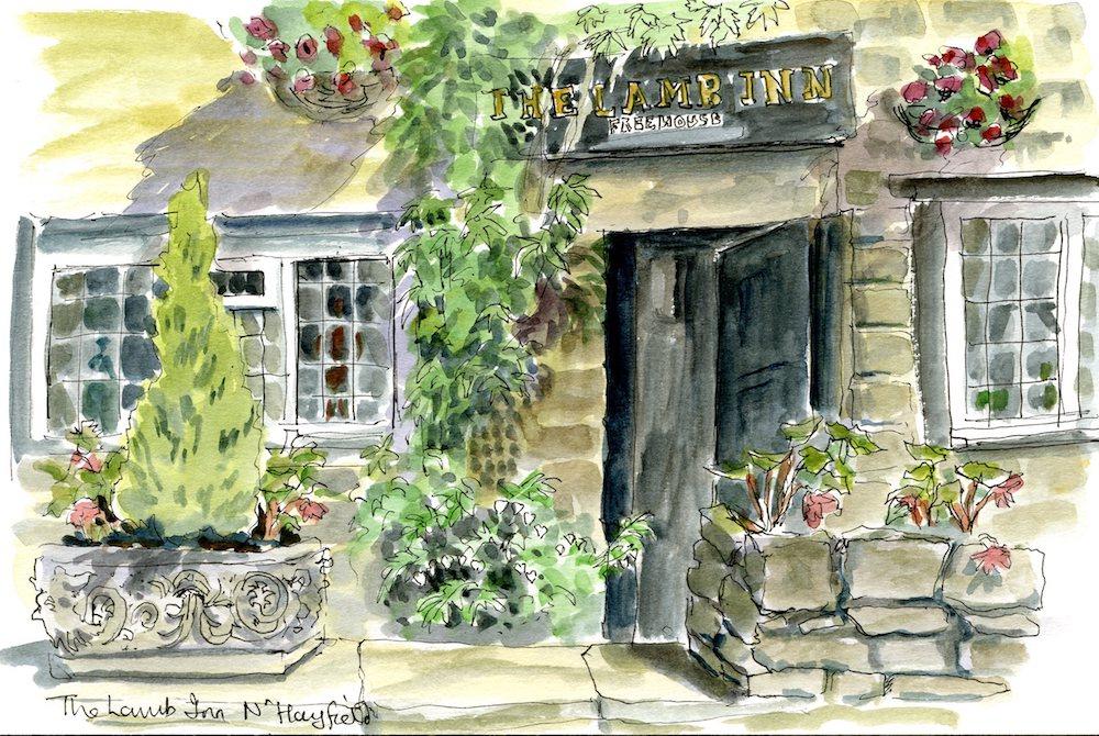 The Lamb Inn UK