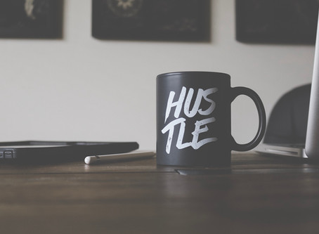The Pros & Cons of Entrepreneurship