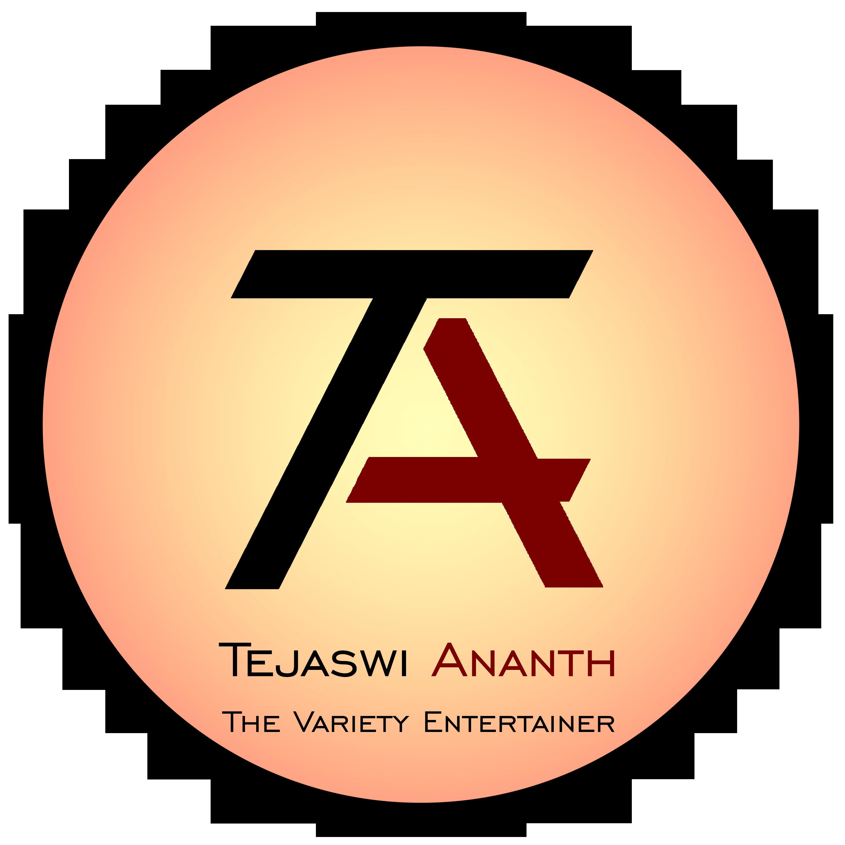 tejaswi logo new