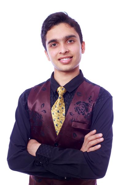 Tejaswi Ananth
