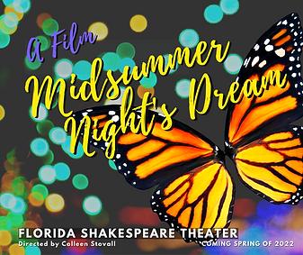 A Midsummer Night's Dream FLShakes