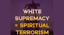 Fear is Not the Way Out: Cultivating Indomitable Spirits in a Land of White Supremacy