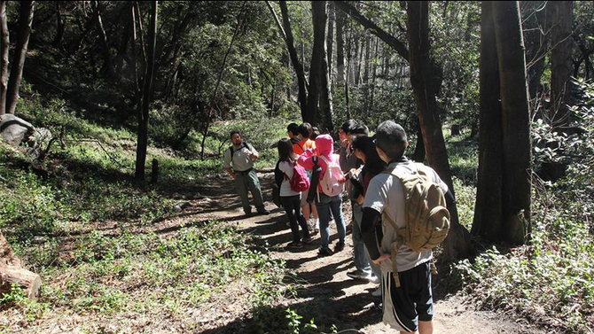 Join us for the first ever Queer Hike! Saturday, June 27th in Azusa, CA