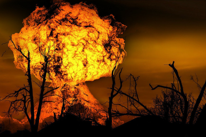 Sodom & Gomorrah: Are We Next?