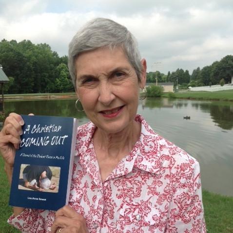 Member Pick: Lou Anne Smoot