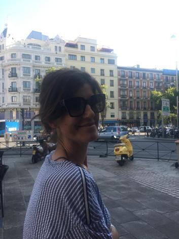 Lydia - Spain