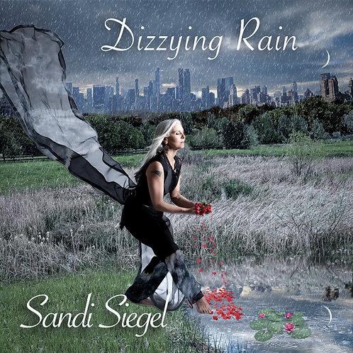 Dizzying Rain (CD)