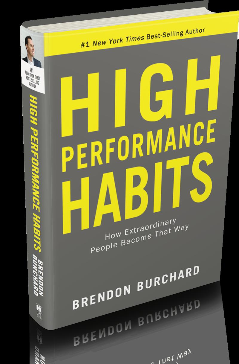 High Performance Habbitsss