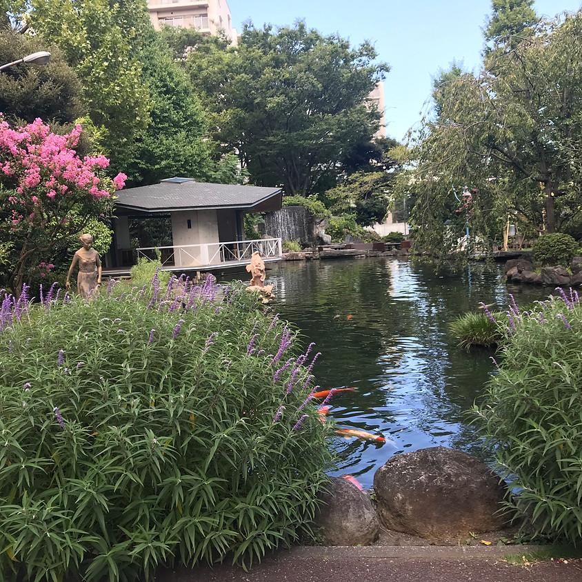 アジア文化造形学会 第24回東京大会