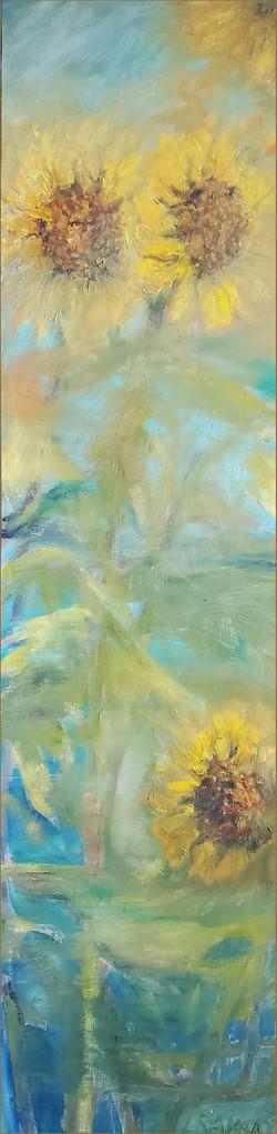 Sunflowers - Linda Ramsay