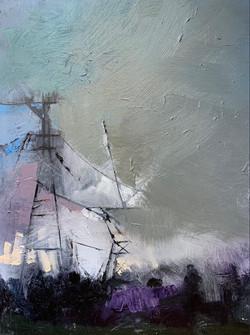 Electric Field - Mark Oldland