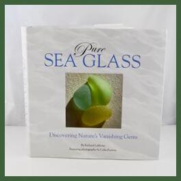 Pure Sea Glass