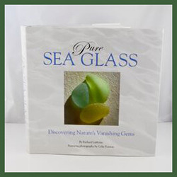Pure Sea Glass