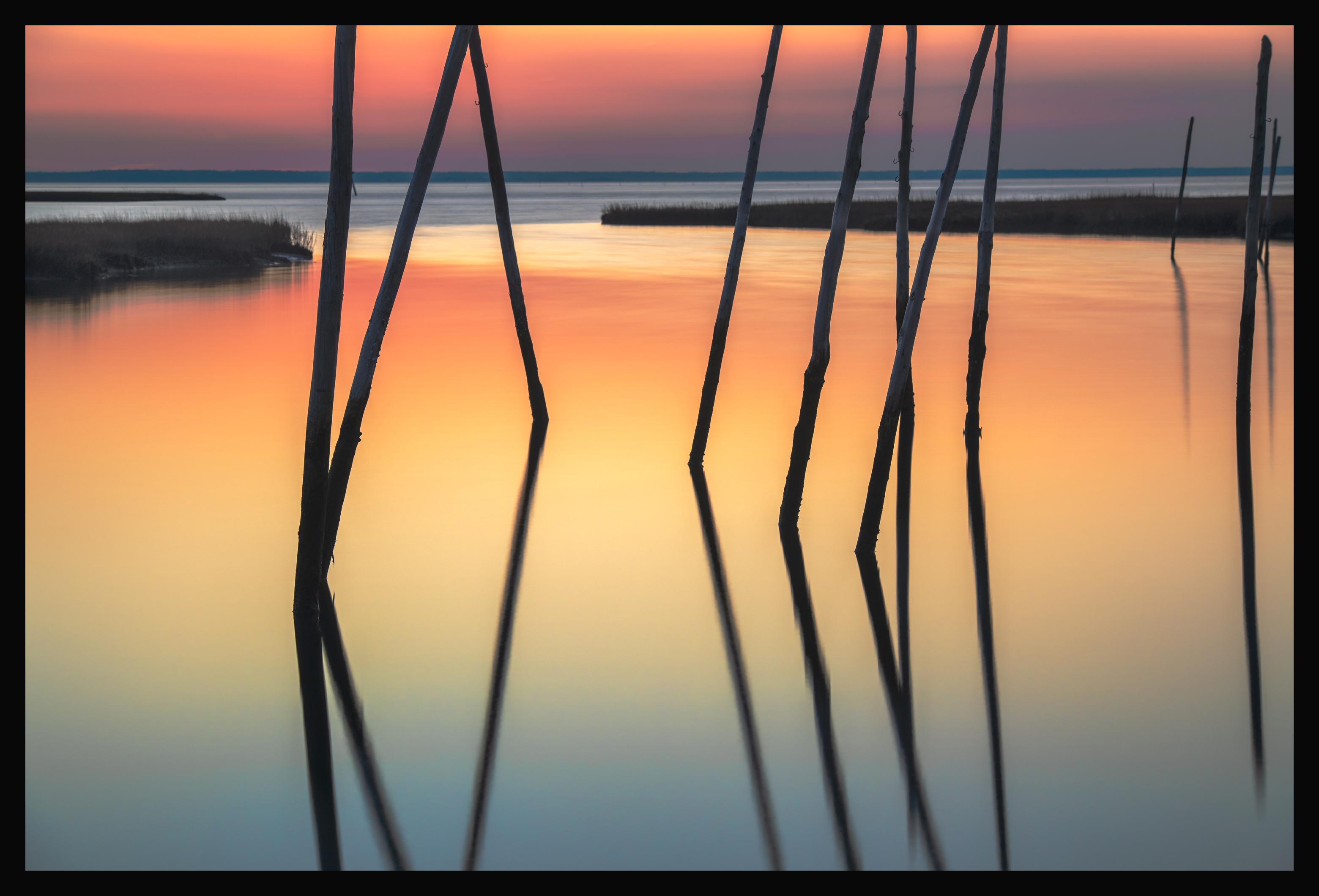 Bayside Reflections