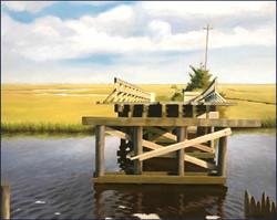 Bridge - Eric van der Vlugt