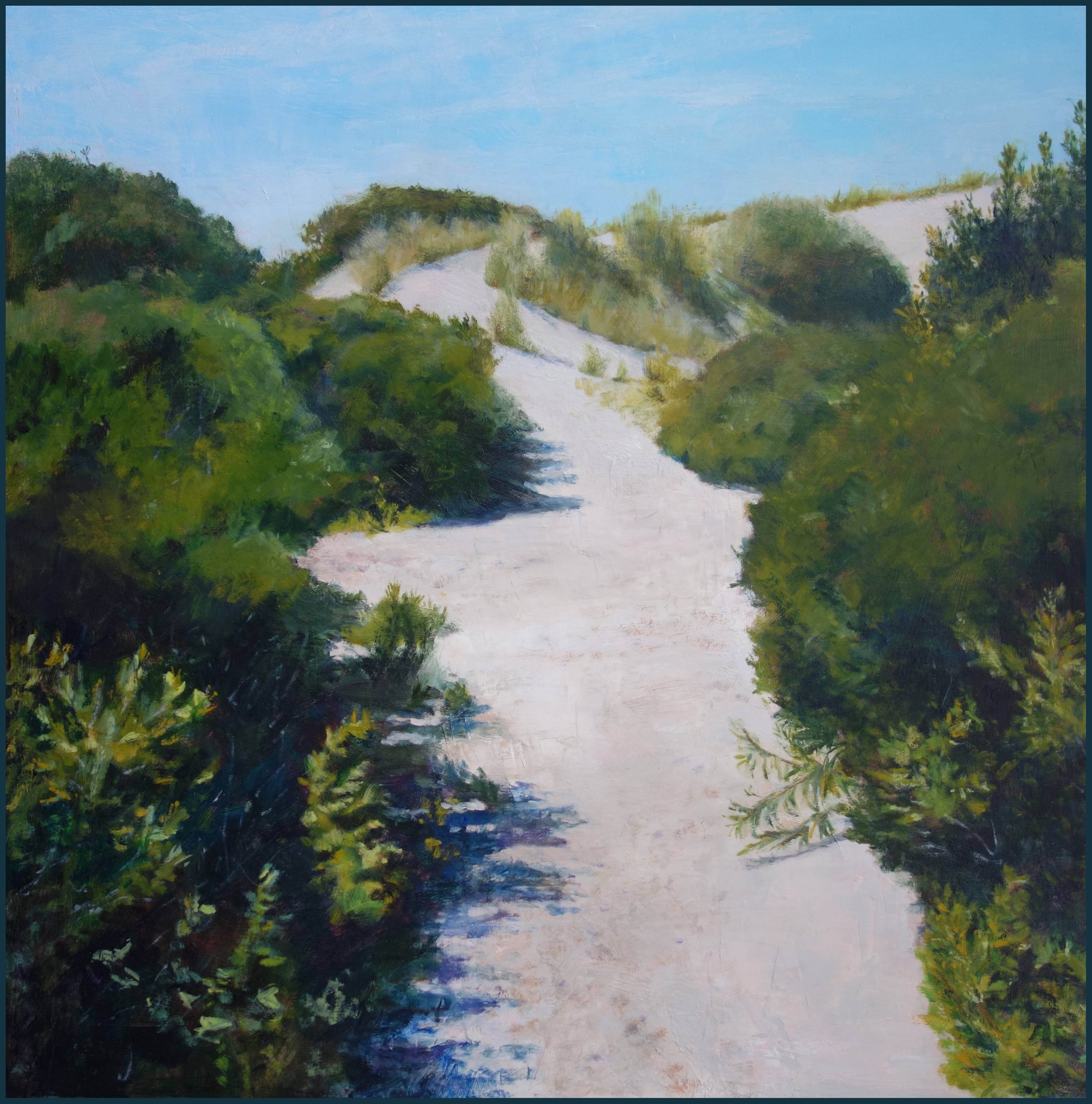 Dune Trail 24x24