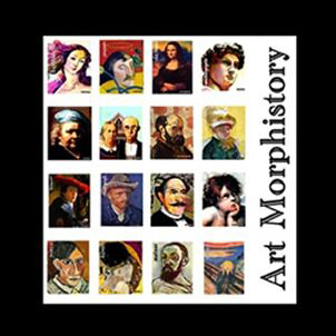 Art Morphistory Book