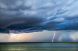 Lightning Strike - Frederick Ballet