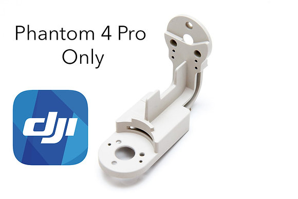 OEM Phatom 4 Pro Yaw Arm Replacement