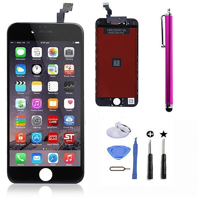 iPhone 6 4.7 replacement LCD Black