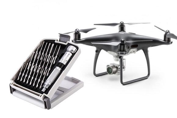 Pro Drone Repair Tool Set