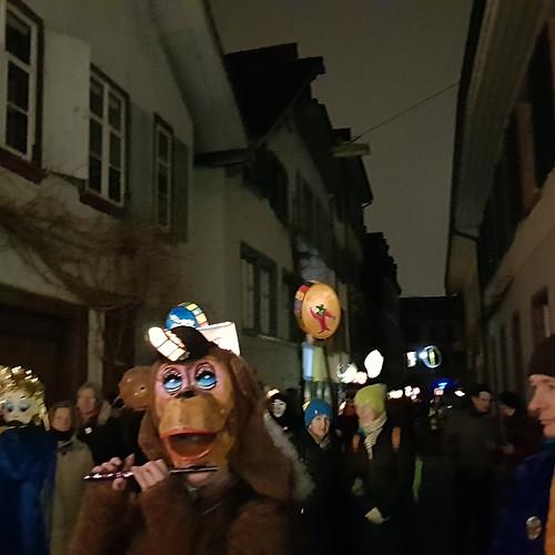 Clübbli Moorgestraich 2018