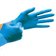 STARDEC NITRILE EXAMINATION GLOVES