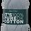 Thumbnail: James C  Brett It's 100% Pure Cotton DK Light Blue IC05