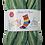 Thumbnail: James C Brett Funny Feetz with Bamboo FZB09