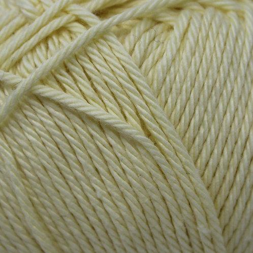 James C Brett It's 100% Pure Cotton DK Yellow IC02