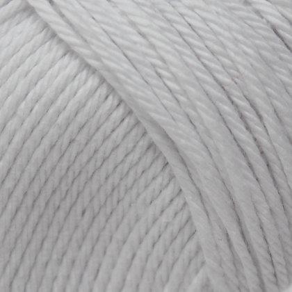 Cygnet 100% Cotton DK White 2080