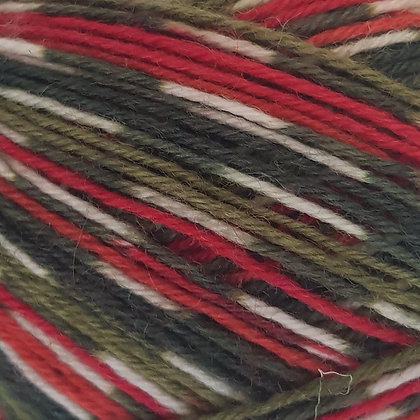 WYS Signature 4 Ply Hollyberry 1250