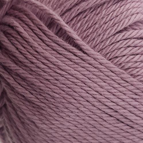 James C Brett It's 100% Pure Cotton DK Lilac IC17