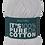 Thumbnail: James C Brett It's 100% Pure Cotton DK White IC04