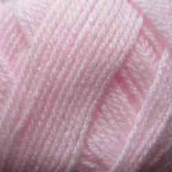 James C Brett Baby DK Pink BB6