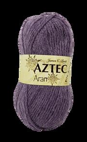 James C Brett Aztec Aran knitting yarn