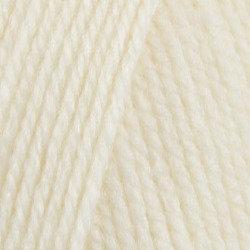 Stylecraft Baby Aran Cream 1245