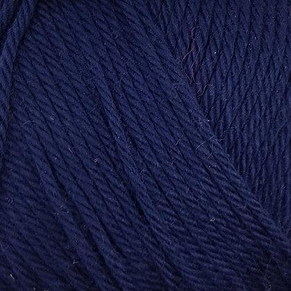 James C Brett It's 100% Pure Cotton DK Navy IC11
