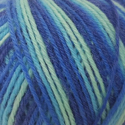 WYS Signature 4 Ply Blue Lagoon 831