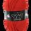 Thumbnail: Cygnet Chunky Red 167