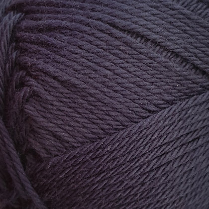 James C Brett It's 100% Pure Cotton DK Navy IC11