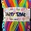 Thumbnail: James C Brett Party Time Chunky PT1